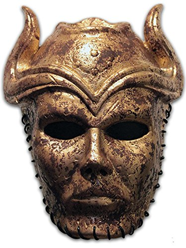 Trick or Treat Studios Men's Game of Thrones-Son of the Harpy Mask, Multi, One Size (Game Of Thrones Mens Costumes)