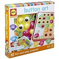 ALEX Discover Button Art