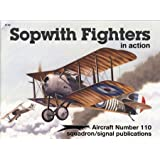 Sopwith Fighters in action - Aircraft No. 110