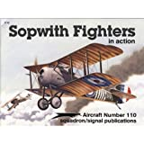 Sopwith Fighters in Action, Peter Cooksley, 089747256X