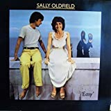 Sally Oldfield - Easy - Bronze Records - 200 932-270, Bronze Records - 200 932