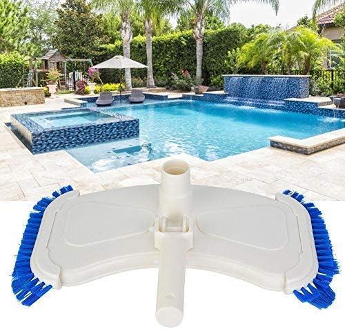 Schwimmbecken-Reinigungsbürste Schwimmbecken-Saug-Vakuum-Bürstenreiniger über dem Bodenreinigungswerkzeug-Teil