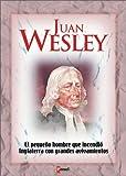 Juan Wesley, Basil Miller, 9879038517