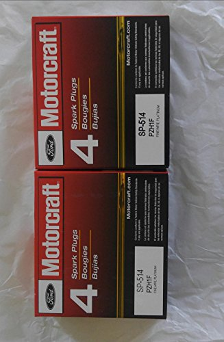 2005 mustang gt spark plugs - 5