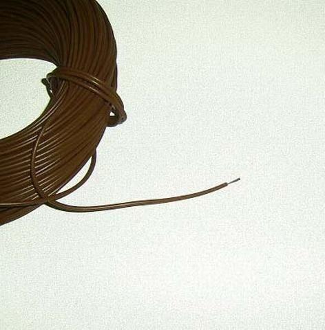 Stiga - Cable de limitación para Robot cortacésped (Rollo de ...