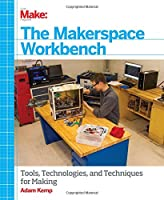 Makerspace Books to Checkout