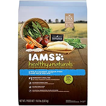 How Much Is A Bag Of Iams Dog Food