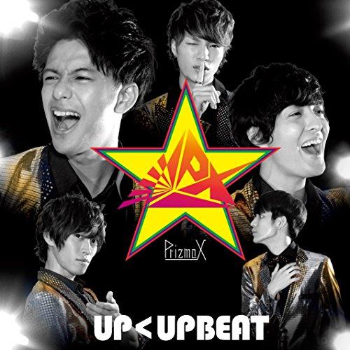 Amazon | UP<UPBEAT(ディスコ盤)...