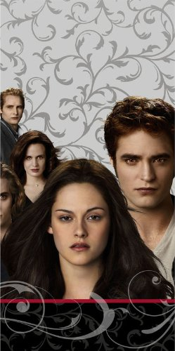 The Twilight Saga: Eclipse Plastic Tablecover