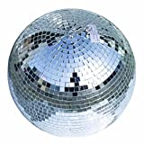 SFERA SPECCHIATA diametro 30 cm MIRROR BALL disco party