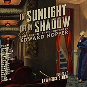 In Sunlight or in Shadow Audiobook