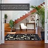 Cosy House Front Door Mat for Inside, Indoor