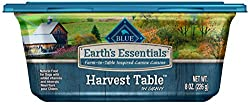 Blue Earth's Essentials Harvest Table Chicken & Quinoa Wet Pet Food (8 Pack), 8 Oz