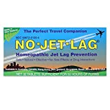 Lewis N Clark NJL No-Jet-Lag Homeopathic Remedy