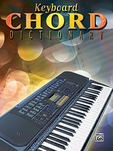 (Keyboard Chord Dictionary)