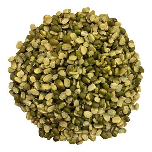Split Mung Bean 160 oz by Olivenation by OliveNation