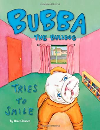 Bubba the Bulldog