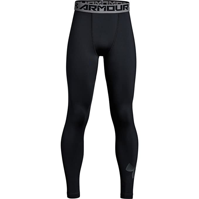 hot-selling cheap best cheap picked up Under Armour Boys' ColdGear Leggings