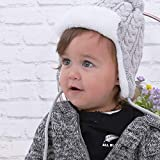 Ami&Li Infant Baby Boys Girls Kids Ultra