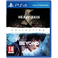 Heavy Rain and Beyond Two Souls Collection HD Remastered...