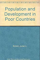 Population and Development in Poor Countries
