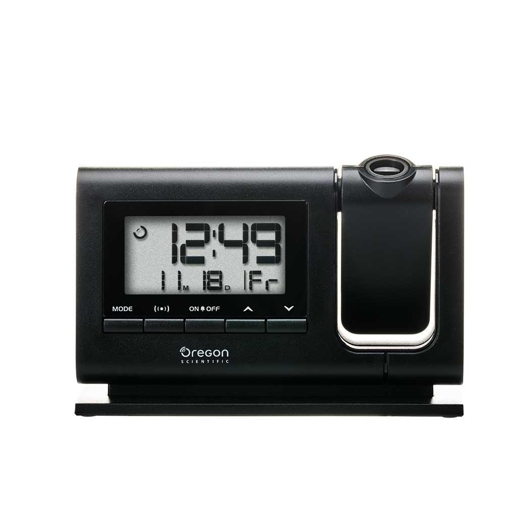Amazoncom Oregon Scientific RM308PA Classic Projection Clock