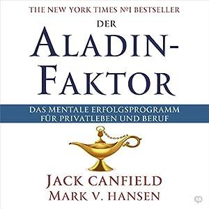 Der Aladin-Faktor Hörbuch