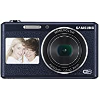 Samsung Electronics EC-DV180FBPBUS Dual-View Wireless Smart Camera (Black) Advantages Review Image