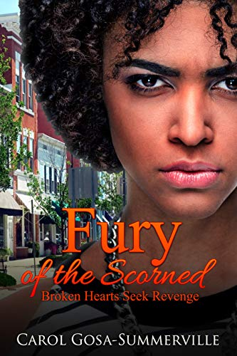 Fury Of The Scorned by Carol Gosa-Summerville ebook deal