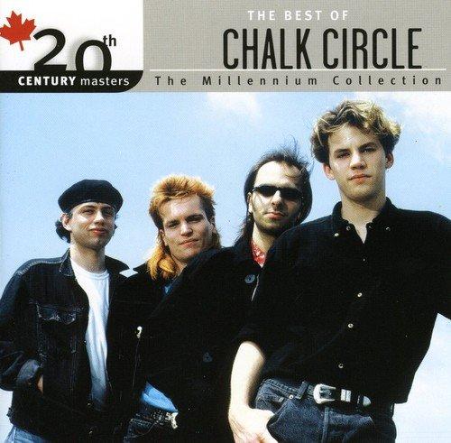 Chalk Circle (20th Century Century Masters)