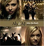 Into The Rush [CD/DVD] by Aly & Aj
