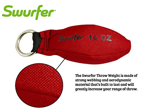 Review Swurfer 16 Oz Throw
