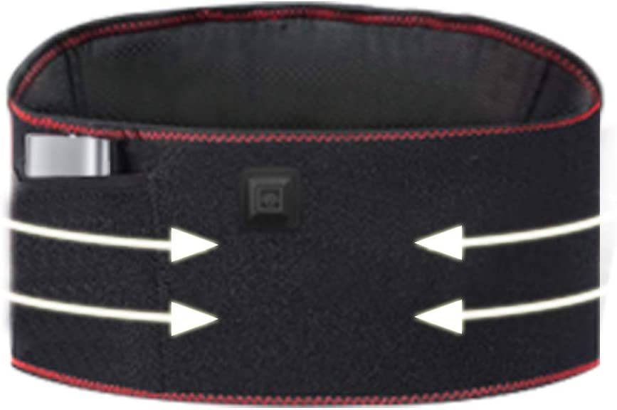 Liiva Portable Waist Heating Pad