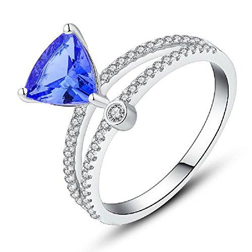 Cut Diamond Bridal Set - 8