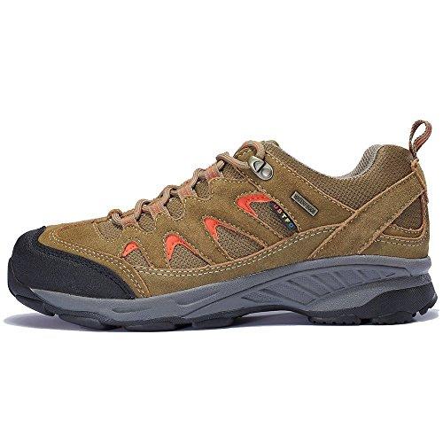 I Primi Mens Esterni Traspirante Scarpa Sentiero Escursionistico Sneaker Alpinismo Scarpe Sportive Allaperto Kaki
