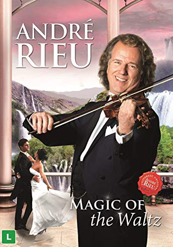 (Magic of the Waltz)