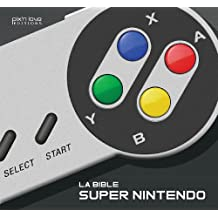 Bible Super Nintendo La