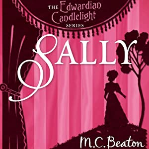 Sally Audiobook