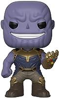 Funko, Figura Coleccionable Thanos, Avengers Infinity War, Multicolor