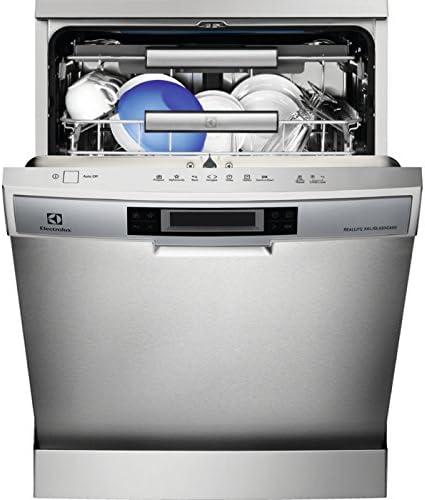 Electrolux ESF8820ROX lavavajilla Independiente 15 cubiertos A+++ ...
