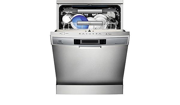 Electrolux ESF8820ROX lavavajilla Independiente 15 cubiertos ...