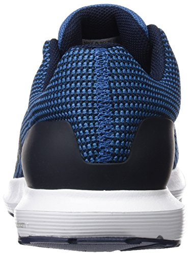 Adidas Cosmic M, Scarpe da Corsa Uomo, Blu (Azubas/maosno/ftwbla), 46 EU