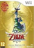 The Legend of Zelda:Skysward