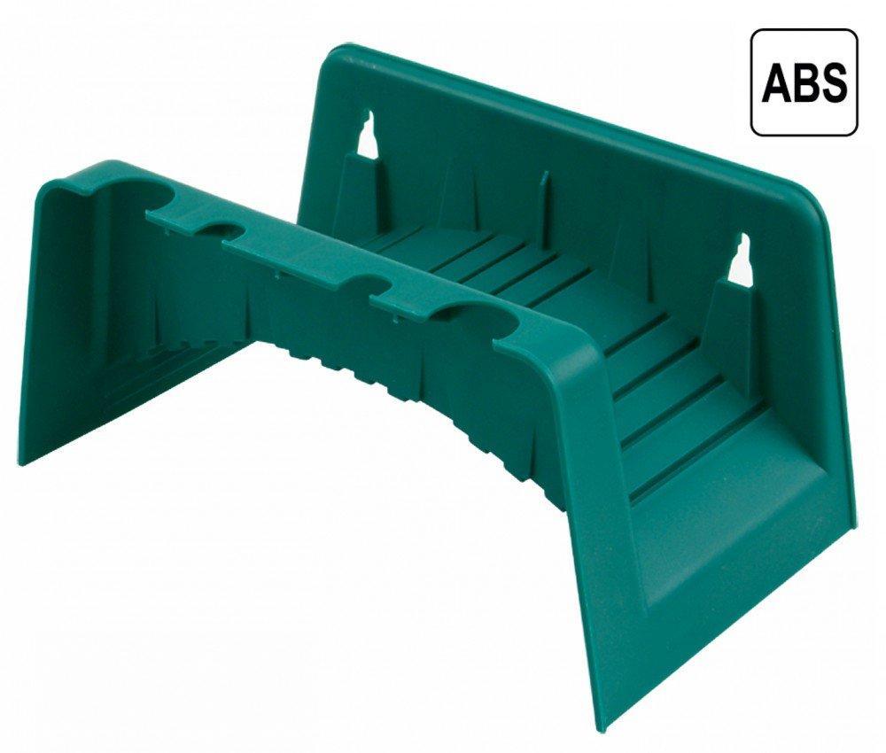 Wand Schlauchhalter für Gartenschlauch Druckluftschlauch FLO