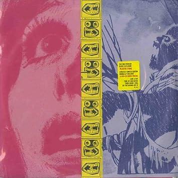 Spencer Jon Blues Explosion Plastic Fang Vinyl Amazon Com Music