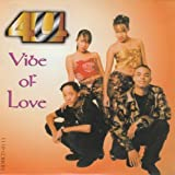 Vibe Of Love by 4-U x (1999-07-27)
