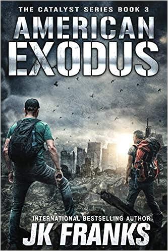 American Exodus: a Post-Apocalyptic Journey