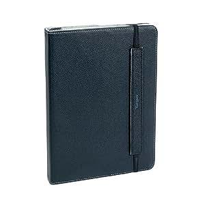 Targus THZ07002EU - Funda en cuero para tablet Acer A500, color negro