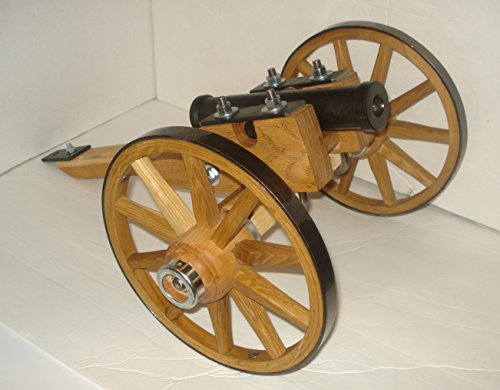 1/4 Scale Mountain Howitzer Signal Cannon