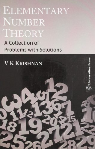 Elementary Number Theory: A Collection of Problems with Solutions